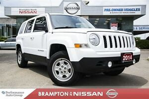 2014 Jeep Patriot Sport/North *NAVI*