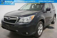 2014 Subaru Forester Commodité MAGS/BLUETOOTH