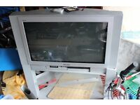Panasonic TV 32 inch and stand Tx32ps1