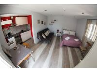 Rooftop Modern Studio Flat in Central Athens - Greece from £30 per night