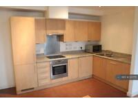 2 bedroom flat in Block 1 The Hicking Building, Nottingham, NG2 (2 bed)