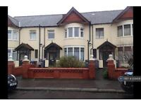 Studio flat in Northumberland Avenue, Thornton Cleveleys, FY2
