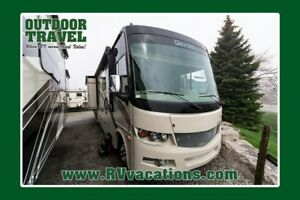 2018 FOREST RIVER Georgetown GT5 36B5 $555.56 Bi-Weekly OAC
