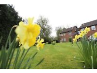 Darlington studio flat available to rent with beautiful and relaxing surroundings