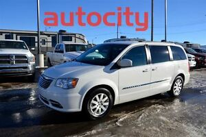 2013 Chrysler Town & Country Touring Edmonton Edmonton Area image 1