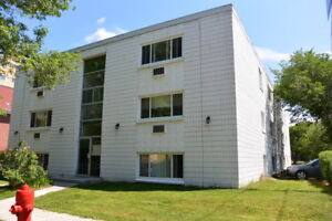 Bachelor Apartment Rental near Downtown - 2277 Cornwall Street