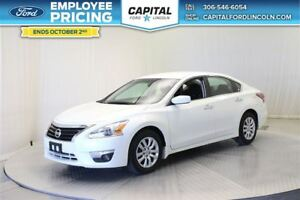 2015 Nissan Altima **New Arrival**