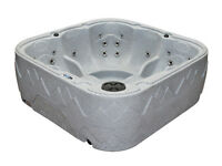 Passion Spas - Dream Spa Hot Tub (Guaranteed Delivery Before Christmas)