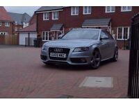 Audi 3.0tdi quattro s line top spec