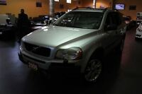 2006 Volvo XC90 2.5L Turbo AWD LEATHER SUNROOF 7PASSENGER