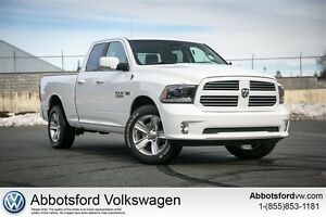 2015 Ram 1500 Sport - Locally Owned/ No Claims