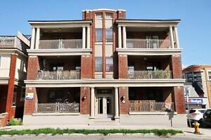 Spacious & Renovated Apt in Amazing Centretown Location!