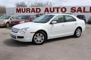 2006 Ford Fusion !!! 5 SPEED MANUAL !!!
