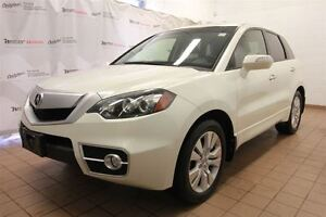 2010 Acura RDX Base w/Technology Package