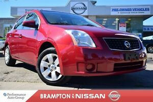 2008 Nissan Sentra 2.0 *Power Package*