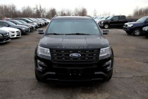 2016 Ford Explorer Sport CERTIFIED & E-TESTED! **WINTER SPECIAL!
