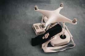 DJI Phantom 4 - 4k Drone