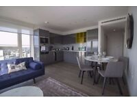 BRAND NEW 2 BED 2 BATH, 26TH FLR, BALCONY, 818 SQ FT IN Glasshouse Gardens, Cassia Point