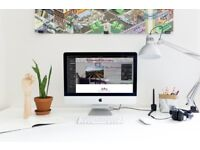 Website design and build London - 10 years + Experience - WordPress Ongoing Support