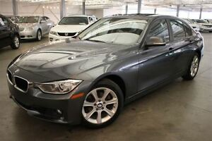 2013 BMW 3 Series 328I XDRIVE 4D Sedan