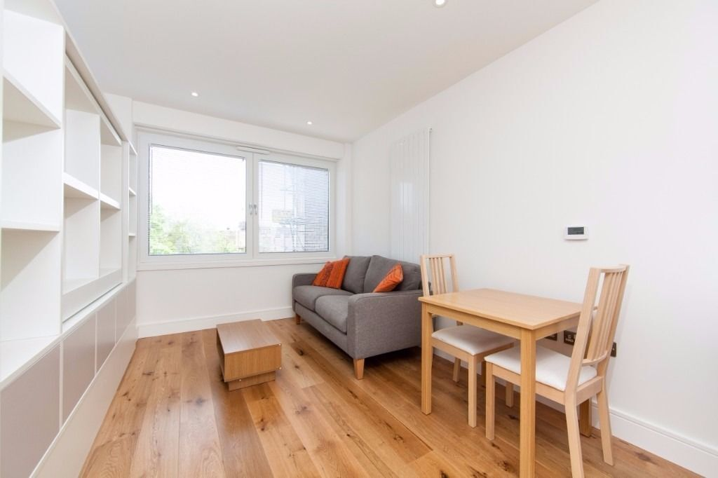 @AMAZING STUDIO SUITE W/ ROOF GARDEN IN RIVERDALE HOUSE, LEWISHAM SE13 - DO NOT MISS OUT
