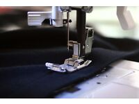 Sewing Machinist / Inspection Quality Controller Required Bedminster