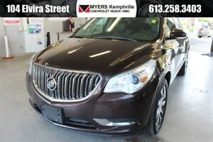 2016 Buick Enclave Leather AWD Dual Roof Navigation!