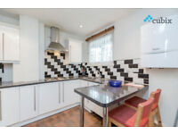 Large 4 double bedroom flat with garden in SE1 - Zone 1.