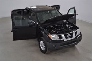 2016 Nissan Frontier SV 2.5L 4x2 Mags*Bluetooth*Air Automatique