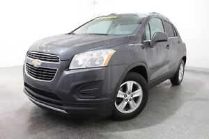 2014 Chevrolet Trax LT *MAGS + CRUISE CONTROL + COMMANDES VOCALE