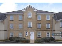 2 bedroom flat in Bure Park, Bicester, OX26 (2 bed)