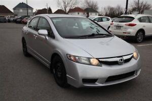 2011 Honda Civic SE*Toit ouvrant*