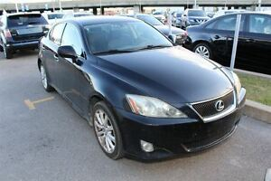 2008 Lexus IS IS 250 AWD
