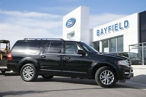 2016 Ford Expedition Limited Max Its A MAX ! Fully Loaded. A MUS