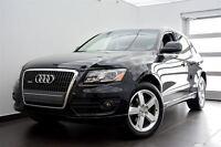 2012 Audi Q5 3.2 Premium (Tiptronic)