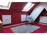 NO AGENCY, NO FEES, NO HASSLE - LOVELY LOFT ROOM 5 MONTH LET