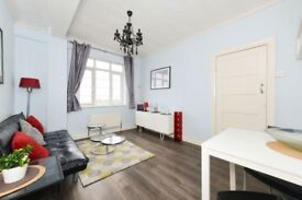Purpose Built Block – Spacious - Two Double Bedrooms – Lift – Furnished/Unfurnished - Gated Parking