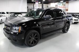 2013 Chevrolet Avalanche Black Diamond Edition | DUB Wheels