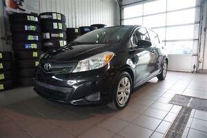 2012 Toyota Yaris LE A/C, GROUPE ÉLECTRIQUE