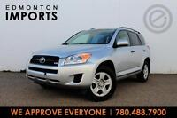 2012 Toyota RAV4 AWD V6 | CERTIFIED | ONLY 58 KMS
