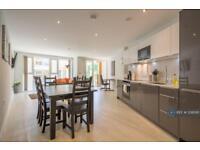 2 bedroom flat in Great Northern Road, Cambridge, CB1 (2 bed)