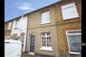 2 bedroom house in Fearnley Street, Watford, WD18 (2 bed)