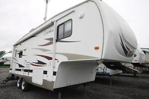 2011 FOREST RIVER CHEROKEE 255S
