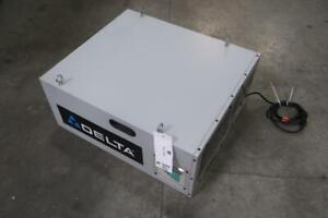 DELTA 50-875 3-Speed Air Filtration System
