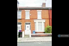 4 bedroom house in Avondale Road, Liverpool, L15 (4 bed)