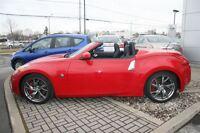 2014 Nissan 370Z SPORT - 8750$ DE RABAIS - PROFITEZ-EN AVANT QU'