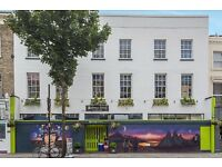Receptionist required for a busy backpackers hostel in King's Cross - IMMEDIATE START