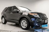 2012 Ford Explorer Limited, 4WD, 7 PASSAGERS, FULL LOAD!!!