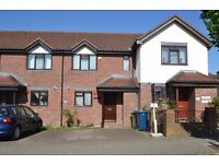 2 double bed house, conservatory, parking 2 cars, separate kitchen, furnished Available 29/08