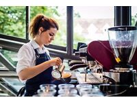 Calling all Waiting Staff, Chefs, Kitchen Assistants and Managers